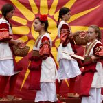 The Geopolitics of the Macedonian Ethnogenesis