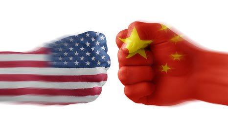 Washington is Ramping Up Military Confrontation With Russia and China
