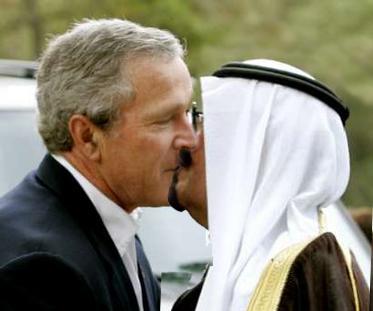 A Royal Shame: Abdullah Leaves a Legacy of Regional Militancy