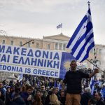 The Macedonian Name Deal Threatens to Erase European Identity