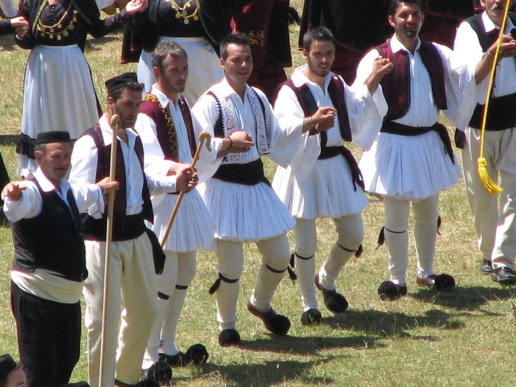 The Balkan Vlachs (3)