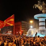 The Surreal World: Macedonia