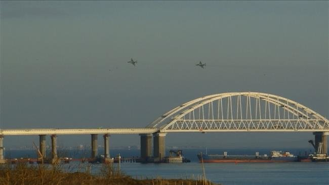 NATO Aggression Reaches for Russian Waters