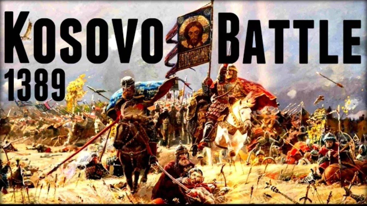 Western Kosovo Meta-Mythology and Serbian Ethnohistory