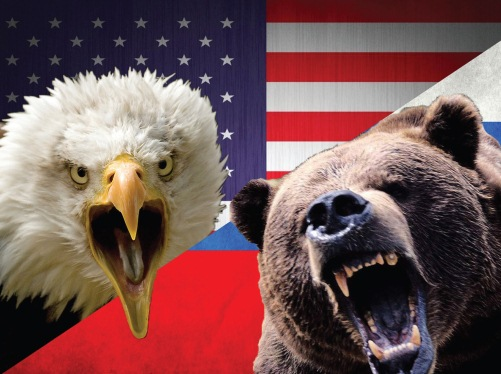 Russia and the Cold War 2.0