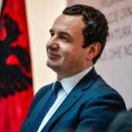 "Kurti's Election Means a Stronger Push for ""Greater Albania"" and Protection for Terrorists in Kosovo"