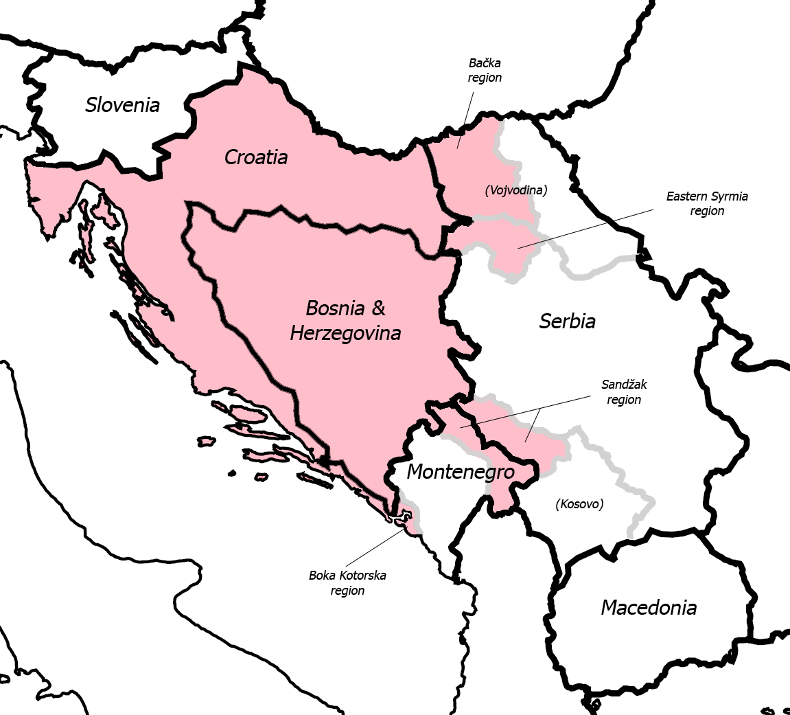 The Croatian National Revival Movement (1830–1847) and the Serbs (III)