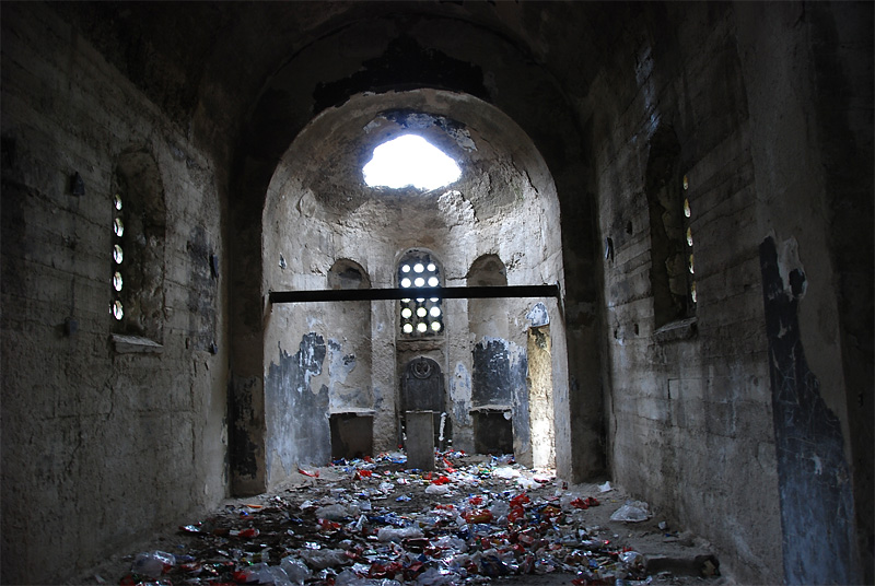 Ethnic Intolerance Against Christians in Kosovostan