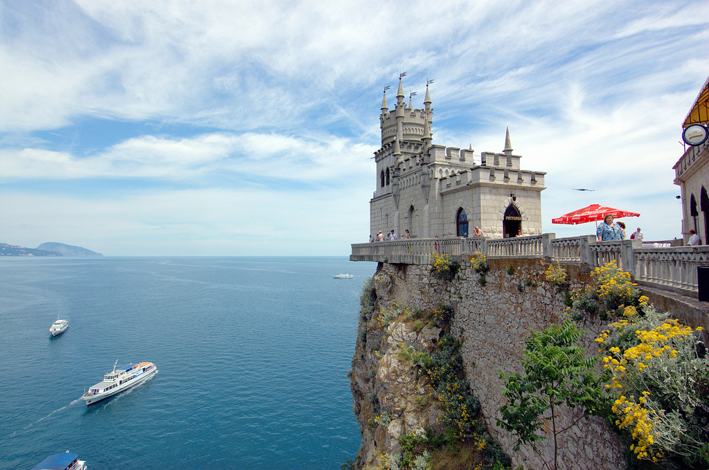 The Lies that are Used for Denying the Legitimacy of Crimea's Breakaway