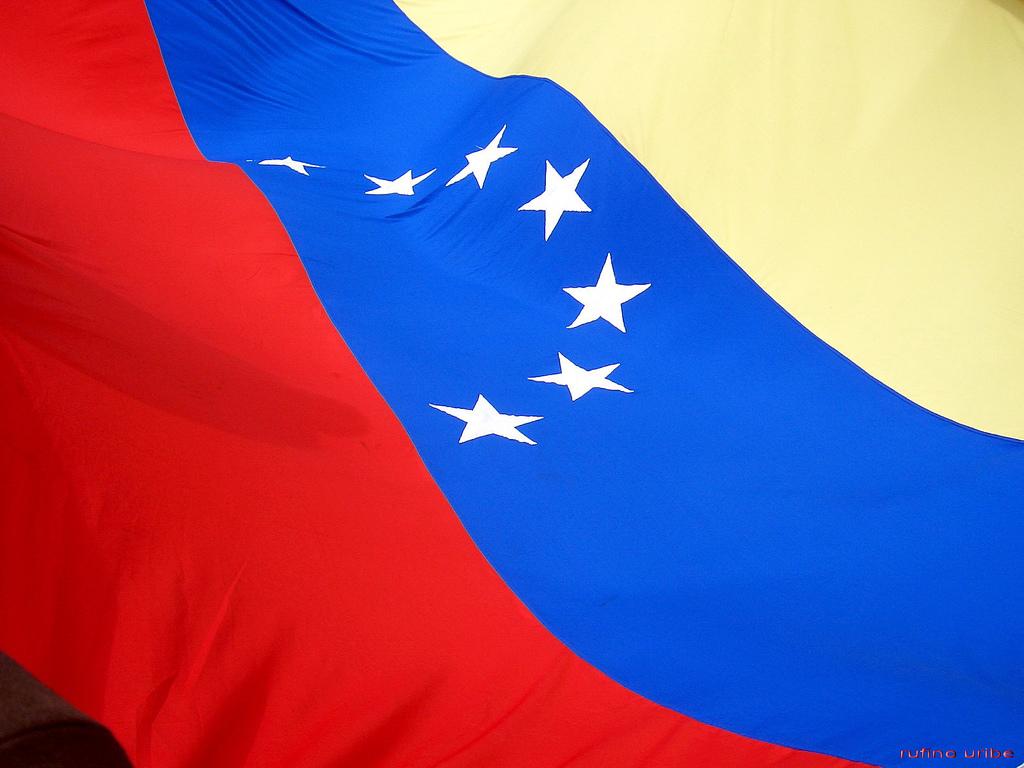 A Note on the Crime Against Venezuela