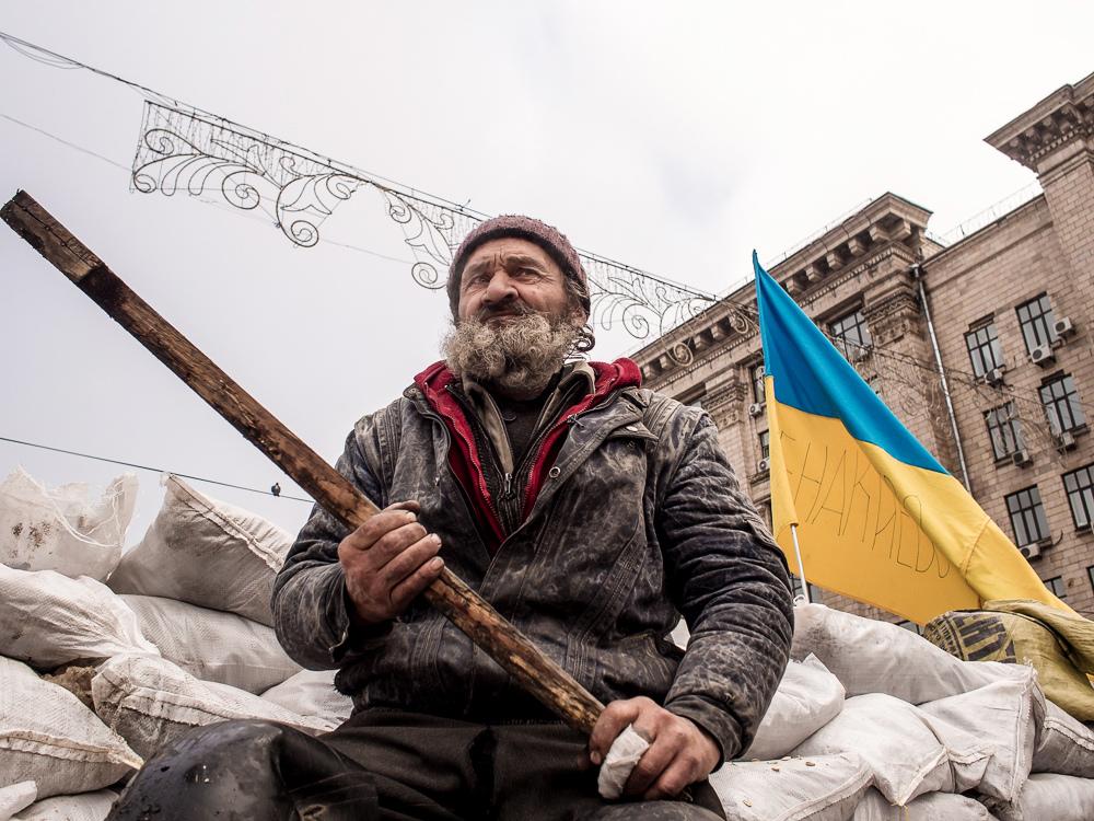 "The ""Snipers' Massacre"" on the Maidan in Ukraine"