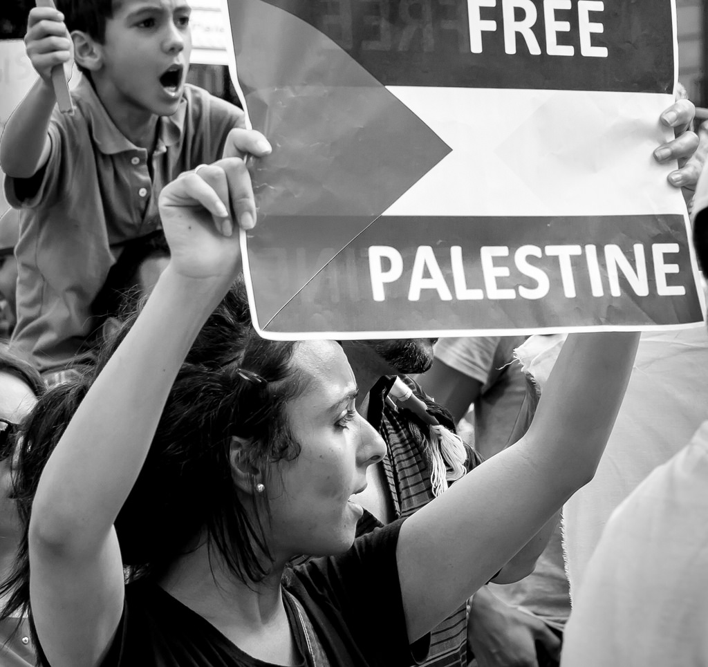 Israeli Blockade of Gaza: The Only Solution is the Establishment of an Independent Palestinian State