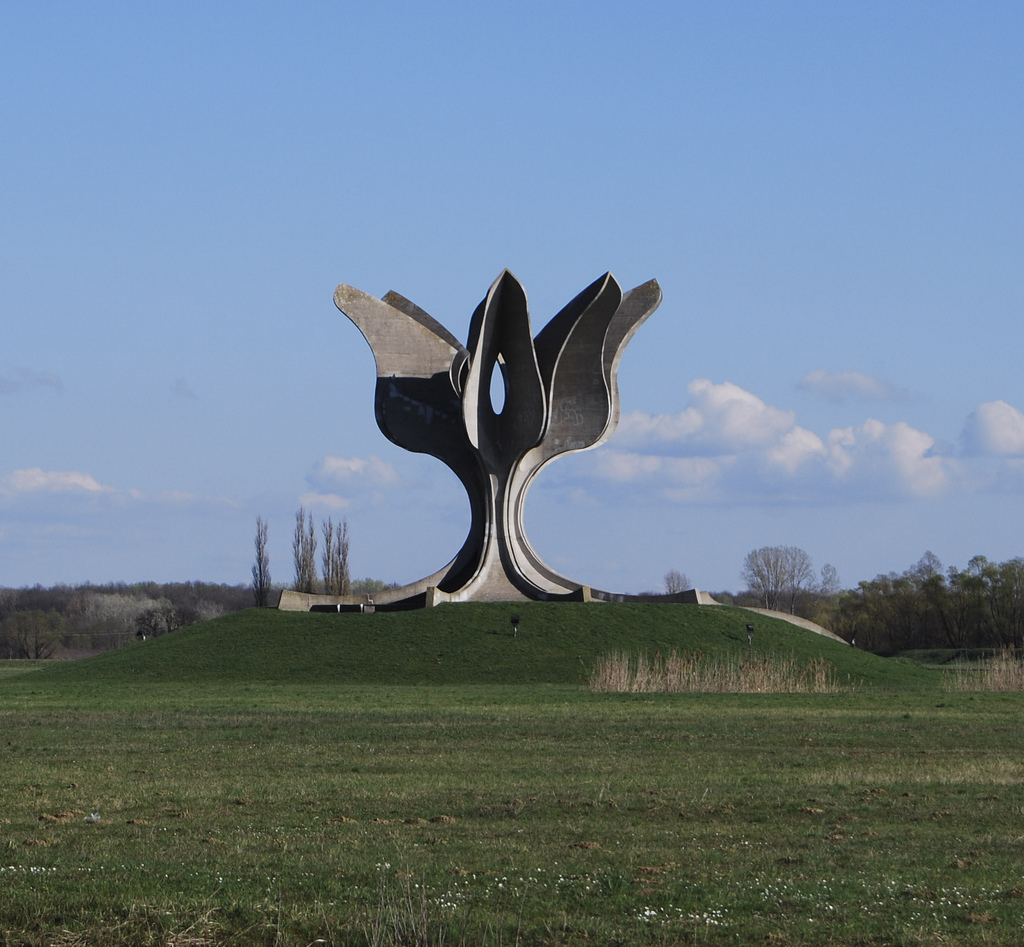 Jasenovac – the Glossed Over Auschwitz of the Balkans