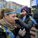 EuroMaidan Ukraine – (Selection of the Best Photos)