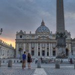 The Vatican Bank Clean Up is a Cover Up:  Nazi Linked Assets Ignored