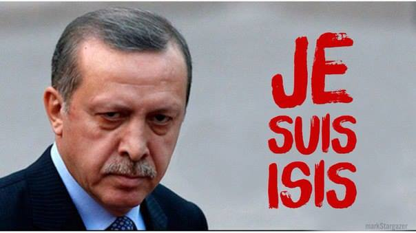 The Kurds Under Erdogan's Tyrannical Governance