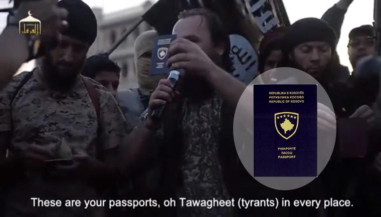 Kosovo: Home to Many ISIS Recruits