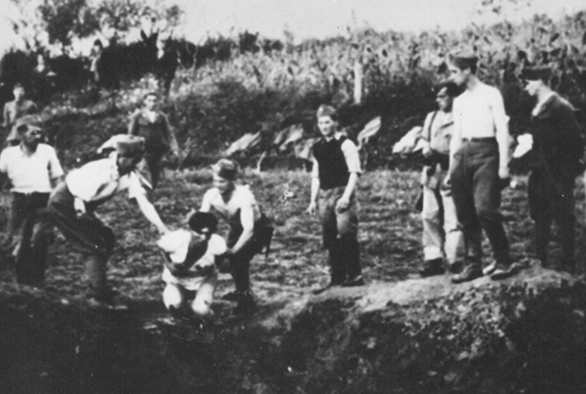 Remembering a Magnum Crimen in the Independent State of Croatia, 1941−1945