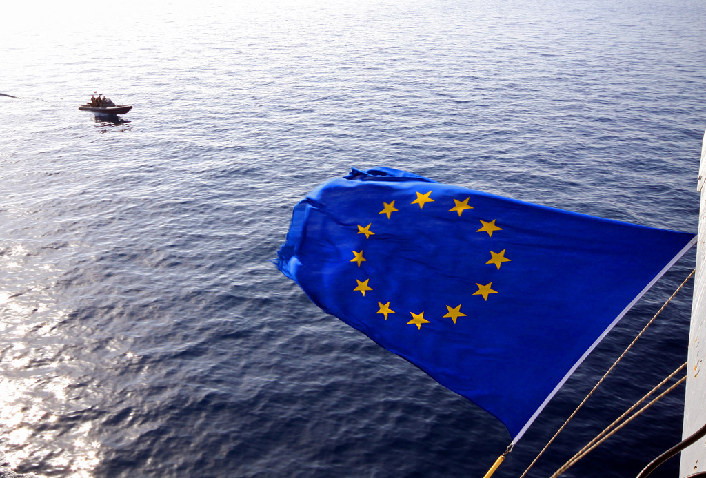The Forerunner of the European Union