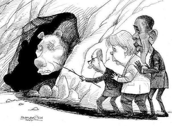 "Ukraine, America's ""Lebensraum"": Is Washington Preparing to Wage War on Russia?"