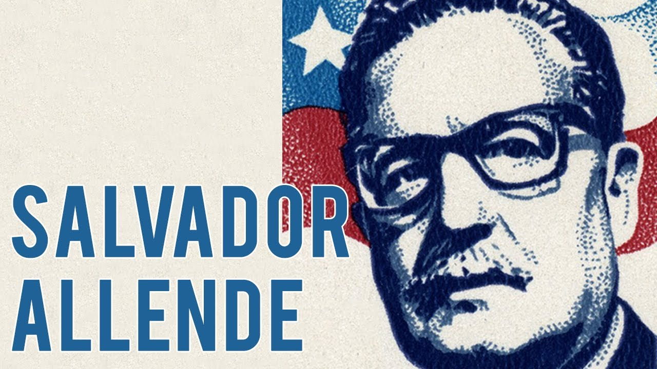 The CIA's Involvement in Chile's 9/11 Military Coup