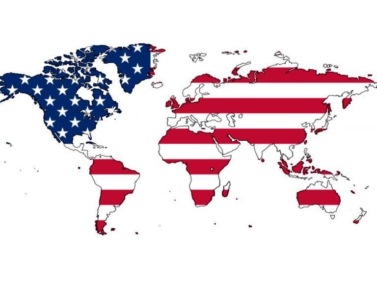 "Global Warfare: ""We're Going to Take out 7 Countries in 5 Years: Iraq, Syria, Lebanon, Libya, Somalia, Sudan & Iran"""