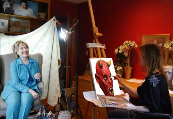 "Install ""Madam President"""