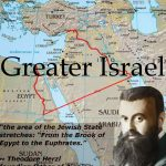 "The Criminal Roadmap Towards ""Greater Israel""?"