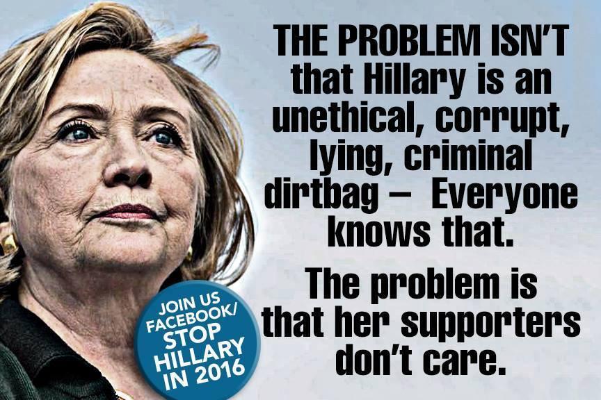 """Hillary's Agenda: """"Full Spectrum Dominance"""" Around the Globe"""