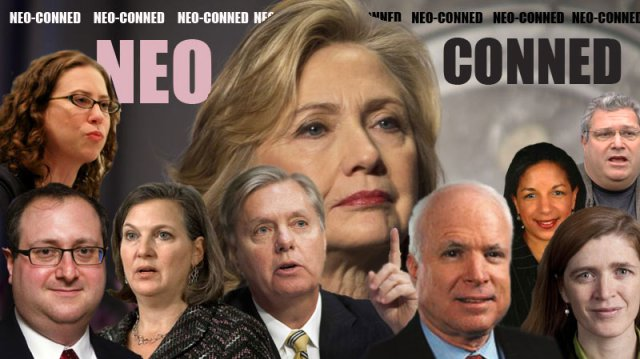 Russia or the Neocons: Who Endangers American Democracy?