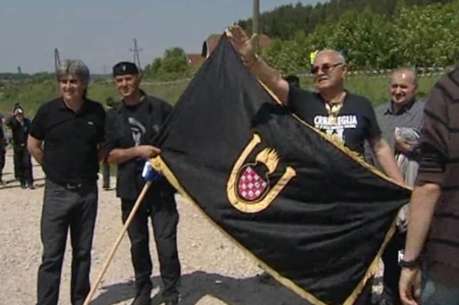 The Ustasha and the Rising Tide of Neo-Nazi Politics in Croatia