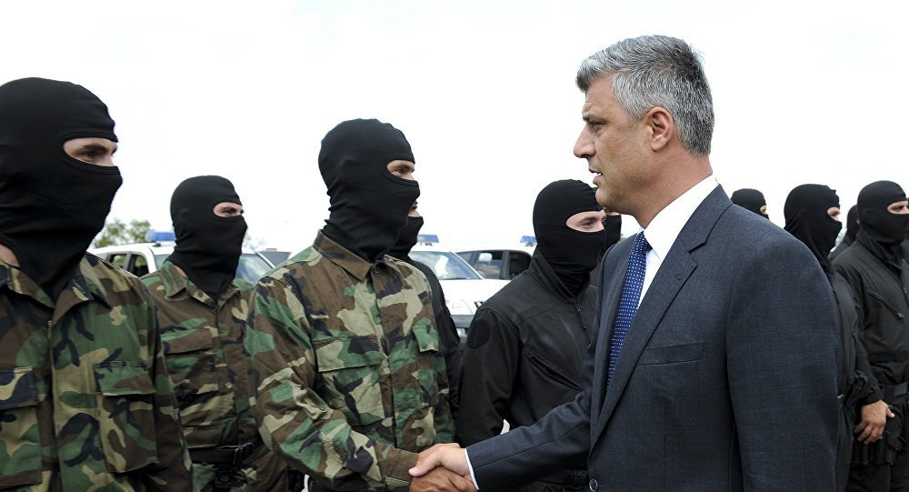 Twenty Principal Misconceptions about the Kosovo Issue