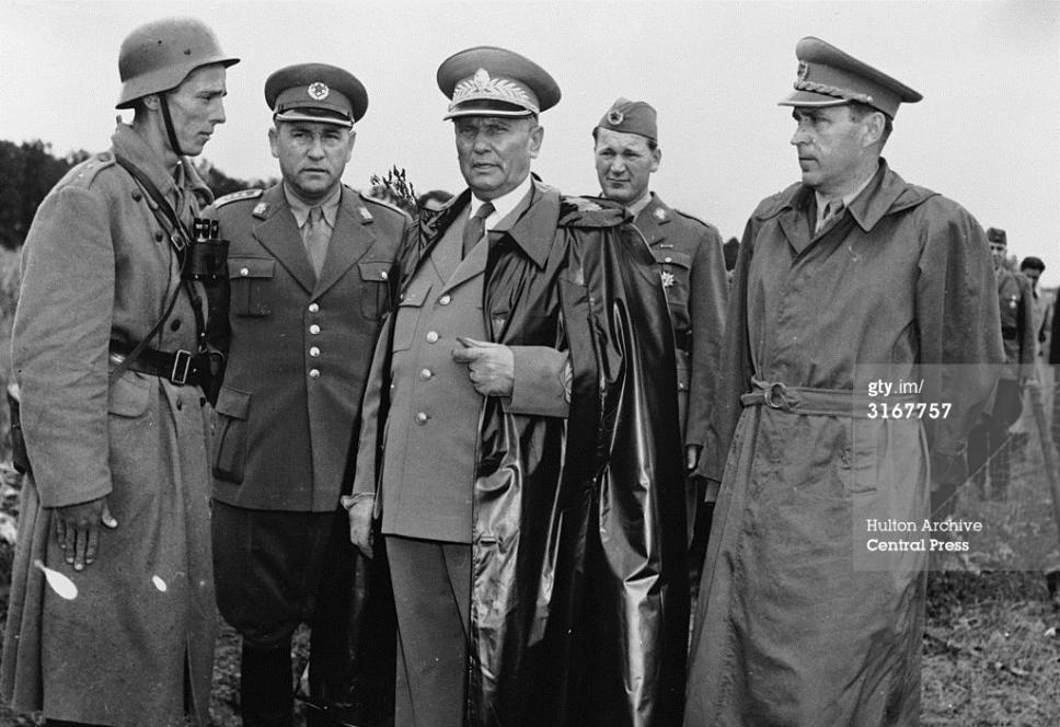 Tito Disappeared in 1937: Yugoslavia was Led by a Russian Agent – FBI Documents