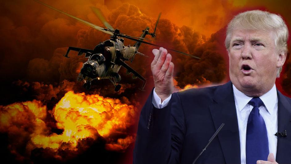 Syrian Strikes are 'Legal' – But Only According to the 'Law of the Jungle'