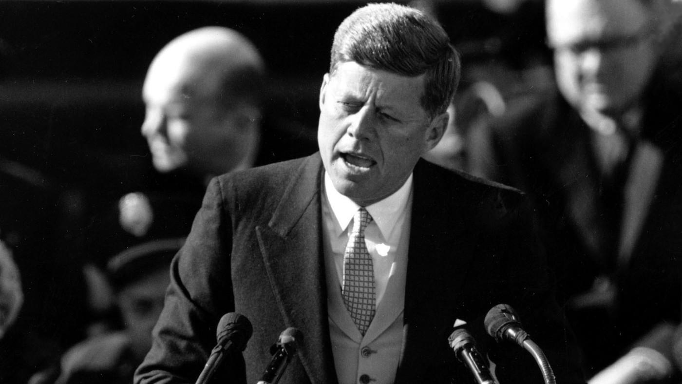 November 22, 1963: Remembering JFK's State-Sponsored Assassination