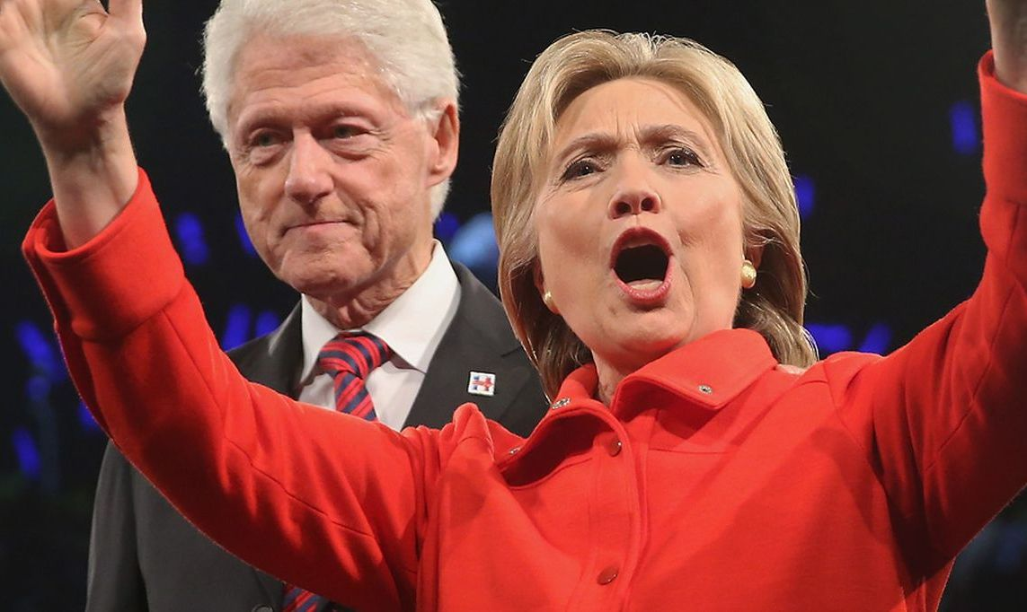 The Disaster That Bill Clinton Created in Bosnia by Backing Muslims Against the Serbs