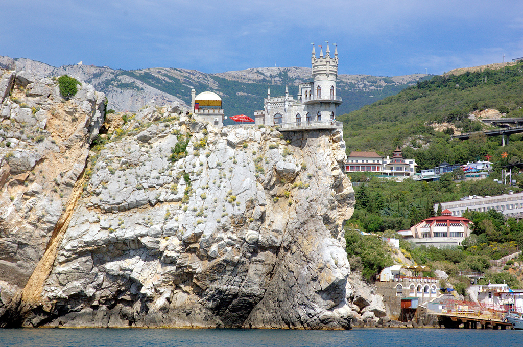 The Crimean 'Question'