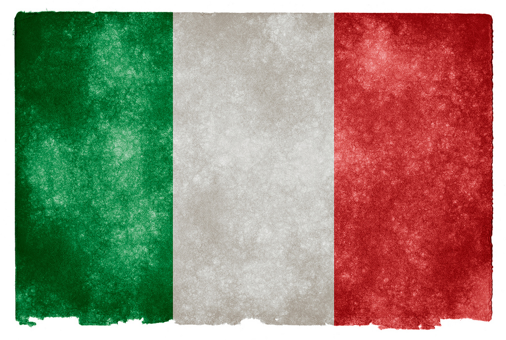 """Italia Irredenta"" Territories and the London Treaty (April 26th, 1915)"