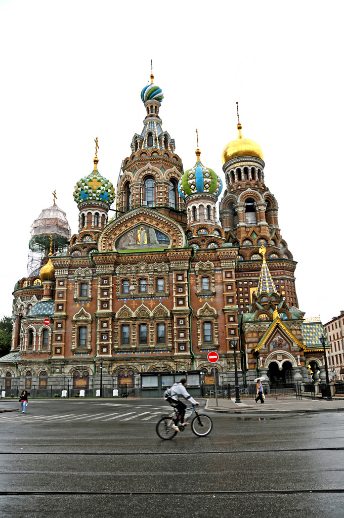 Importance of Russia in Global Politics