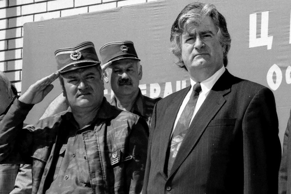 General Ratko Mladić and the Pandora's Box of the Bosnian War (1992-1995)