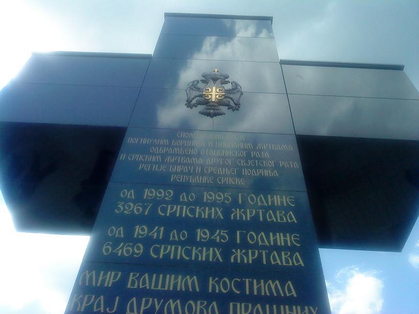 Srebrenica 1992-95: Another Genocide over Serbian Population