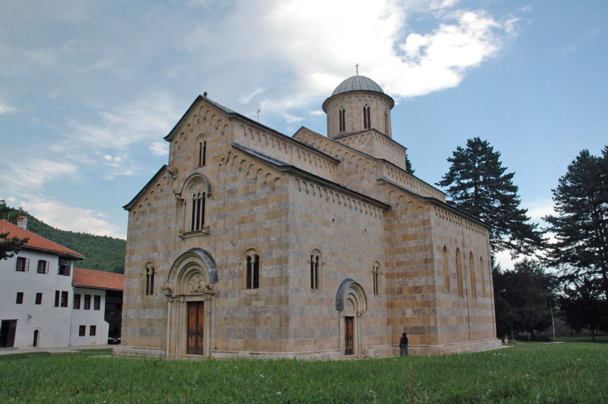 Serbian Patriarchate of Peć in the Ottoman Empire: The First Phase (1557−1594)
