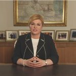 Croatian President Lauds Ustasha Nazis as the «Fourth Reich Lite» Rears its Ugly Head in Europe