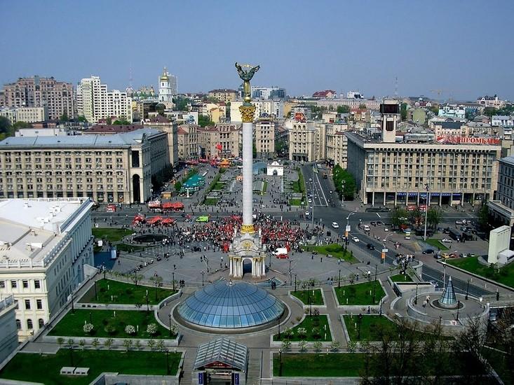 Why V. Yanukovych Said No to the European Union