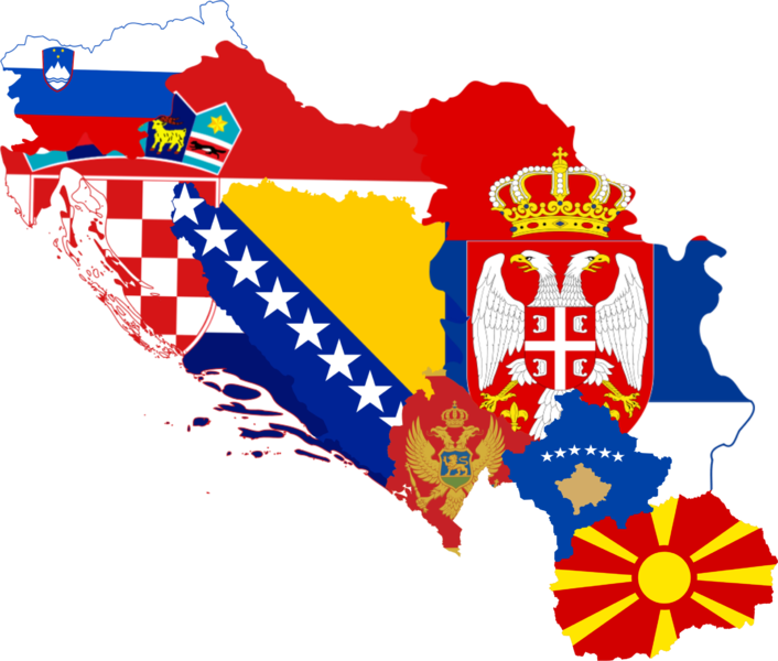 Who Orchestrated the Breakup of Yugoslavia and How?