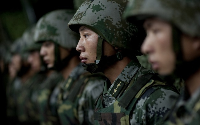 The 6 Reasons China and Russia are Catching Up to the U.S. Military