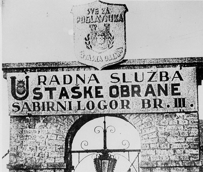 Croatia and Nazi Germany