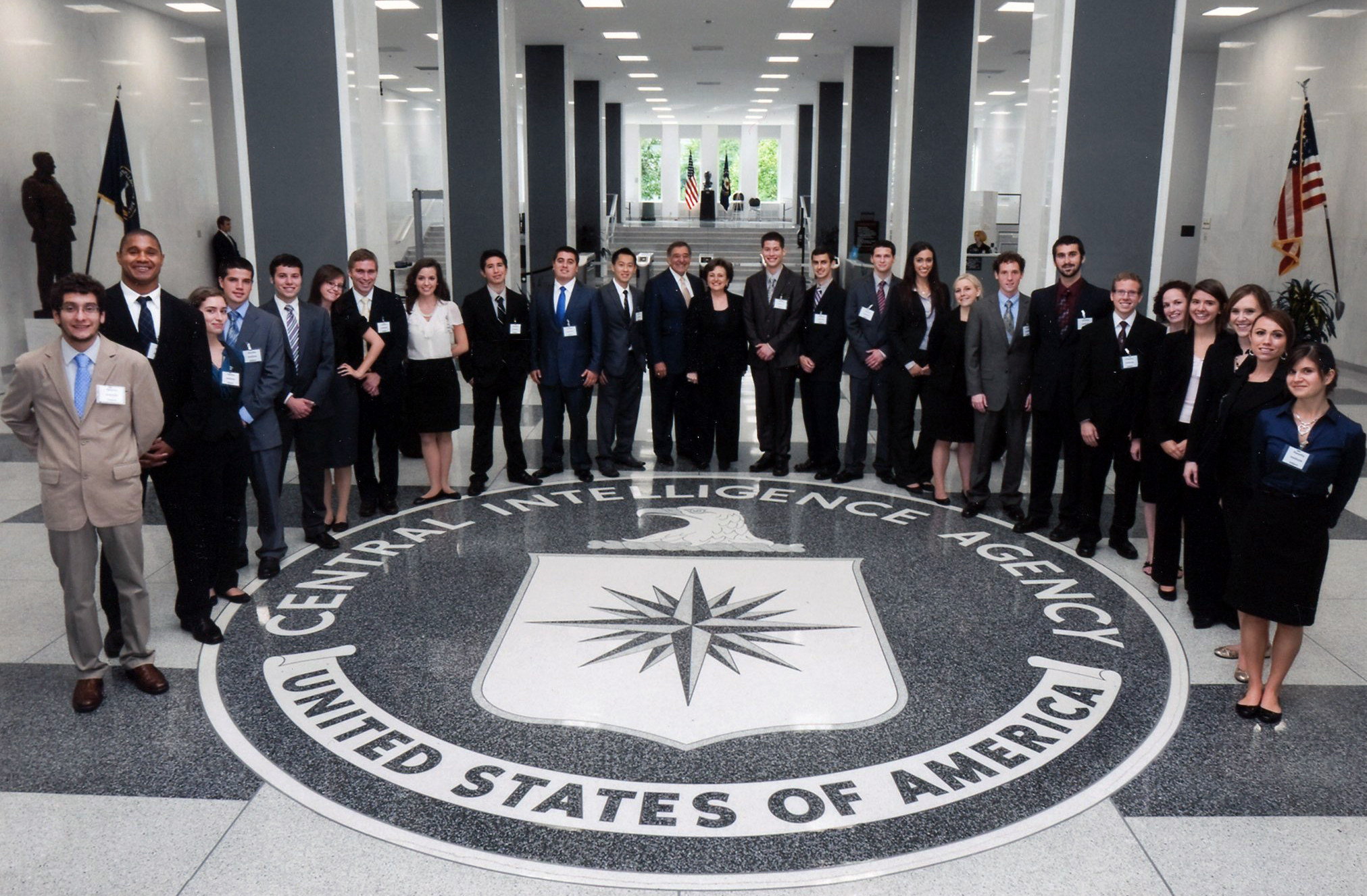 """Terrorists or """"Freedom Fighters""""? Recruited by the CIA"""