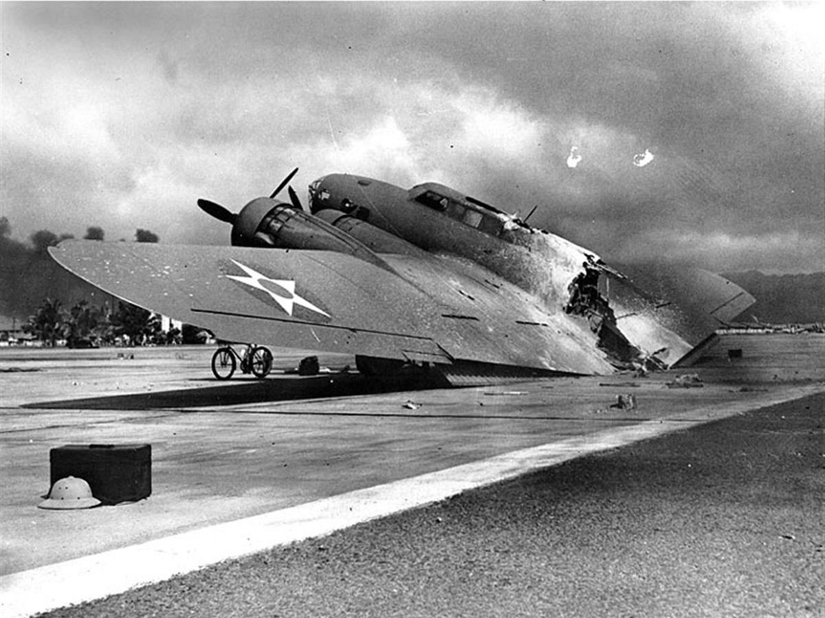 Remember Pearl Harbor: Provoking Japan, Provoking North Korea
