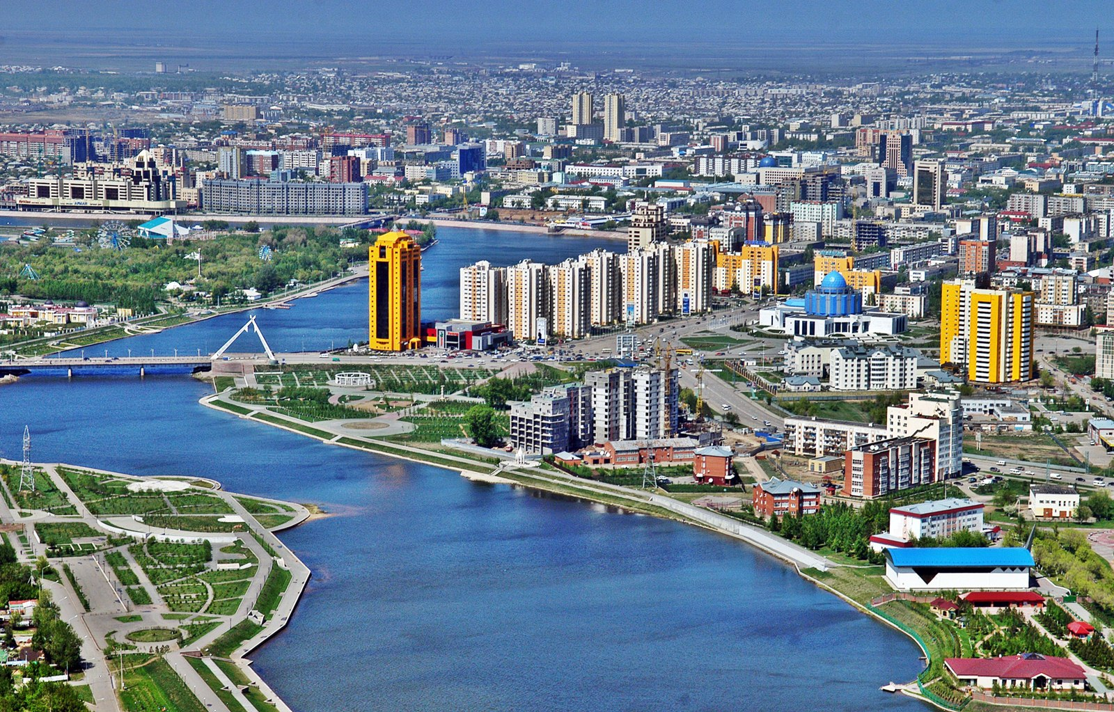 What Should We Expect from the Talks on Syria in Astana?